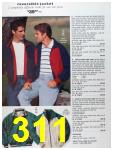 1993 Sears Spring Summer Catalog, Page 311