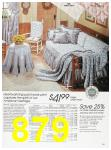 1988 Sears Fall Winter Catalog, Page 879