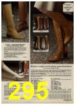 1979 Sears Spring Summer Catalog, Page 295