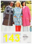 1973 Sears Spring Summer Catalog, Page 143