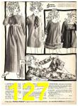 1969 Sears Fall Winter Catalog, Page 127