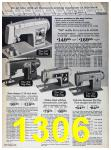 1967 Sears Fall Winter Catalog, Page 1306