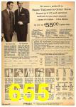 1962 Sears Fall Winter Catalog, Page 655