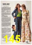 1975 Sears Spring Summer Catalog, Page 145