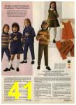 1968 Sears Fall Winter Catalog, Page 41