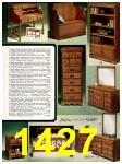 1972 Sears Fall Winter Catalog, Page 1427