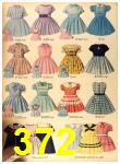 1958 Sears Spring Summer Catalog, Page 372