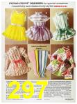 1973 Sears Spring Summer Catalog, Page 297