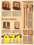 1940 Sears Fall Winter Catalog, Page 971