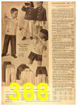 1958 Sears Spring Summer Catalog, Page 388