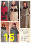 1962 Sears Fall Winter Catalog, Page 15