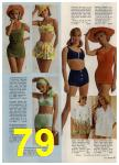 1965 Sears Spring Summer Catalog, Page 79