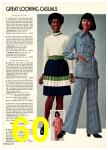1974 Sears Spring Summer Catalog, Page 60