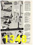 1972 Sears Fall Winter Catalog, Page 1348