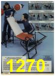 1980 Sears Fall Winter Catalog, Page 1270