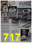 1988 Sears Spring Summer Catalog, Page 717