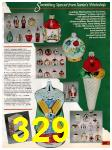 1985 Sears Christmas Book, Page 329