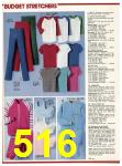 1983 Sears Fall Winter Catalog, Page 516