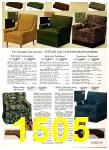 1969 Sears Spring Summer Catalog, Page 1505