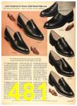 1958 Sears Spring Summer Catalog, Page 481