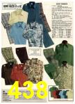 1976 Sears Fall Winter Catalog, Page 438