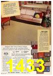 1963 Sears Fall Winter Catalog, Page 1433