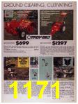 1991 Sears Spring Summer Catalog, Page 1171