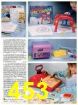 1992 Sears Christmas Book, Page 453