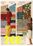 1964 Sears Spring Summer Catalog, Page 368