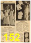 1965 Sears Spring Summer Catalog, Page 152