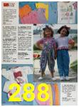 1991 Sears Spring Summer Catalog, Page 288