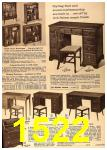 1964 Sears Spring Summer Catalog, Page 1522