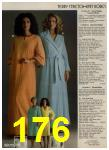 1979 Sears Spring Summer Catalog, Page 176
