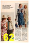 1964 Sears Spring Summer Catalog, Page 62