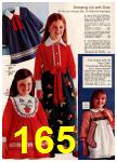 1974 JCPenney Christmas Book, Page 165