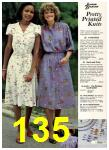 1980 Sears Spring Summer Catalog, Page 135