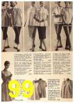 1960 Sears Fall Winter Catalog, Page 99