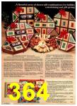 1980 Sears Christmas Book, Page 364