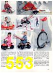 1990 Sears Christmas Book, Page 553