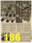 1959 Sears Spring Summer Catalog, Page 186