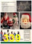 1988 JCPenney Christmas Book, Page 339