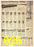 1942 Sears Spring Summer Catalog, Page 925
