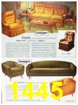 1967 Sears Fall Winter Catalog, Page 1445