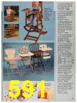 1988 Sears Spring Summer Catalog, Page 591