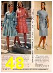 1972 Montgomery Ward Spring Summer Catalog, Page 48