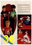 1982 Montgomery Ward Christmas Book, Page 38