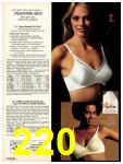 1981 Sears Spring Summer Catalog, Page 220