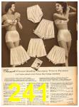 1958 Sears Fall Winter Catalog, Page 241