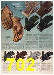 1960 Sears Fall Winter Catalog, Page 702