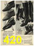 1968 Sears Fall Winter Catalog, Page 420